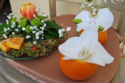 Carm Dor Timisoara:Carm D'or, Organizare evenimente, nunti, botezuri, cockteiluri, receptii, aranjamente florale