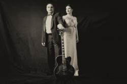 Duo Muzicas:Duo Muzicas - Lavinia Raducanu si Gabi Muzicas, Formatie muzica usoara live, nunti, botezuri, onomastici, evenimente oficiale, zilele orasului, concerte